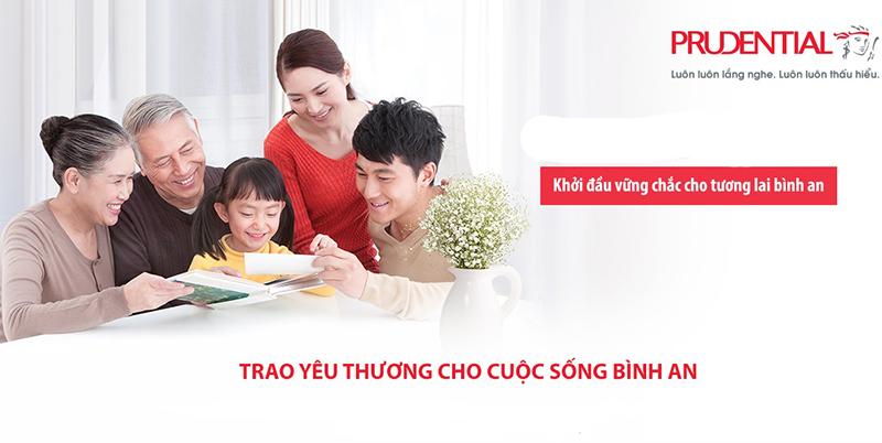 Bảo hiểm chăm sóc sức khỏe Prudential – giải pháp ưu Việt