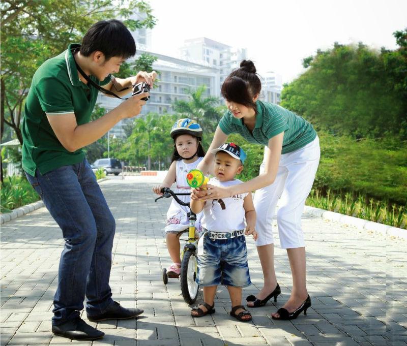 Điểm mặt gói bảo hiểm sức khỏe của Manulife cho gia đình