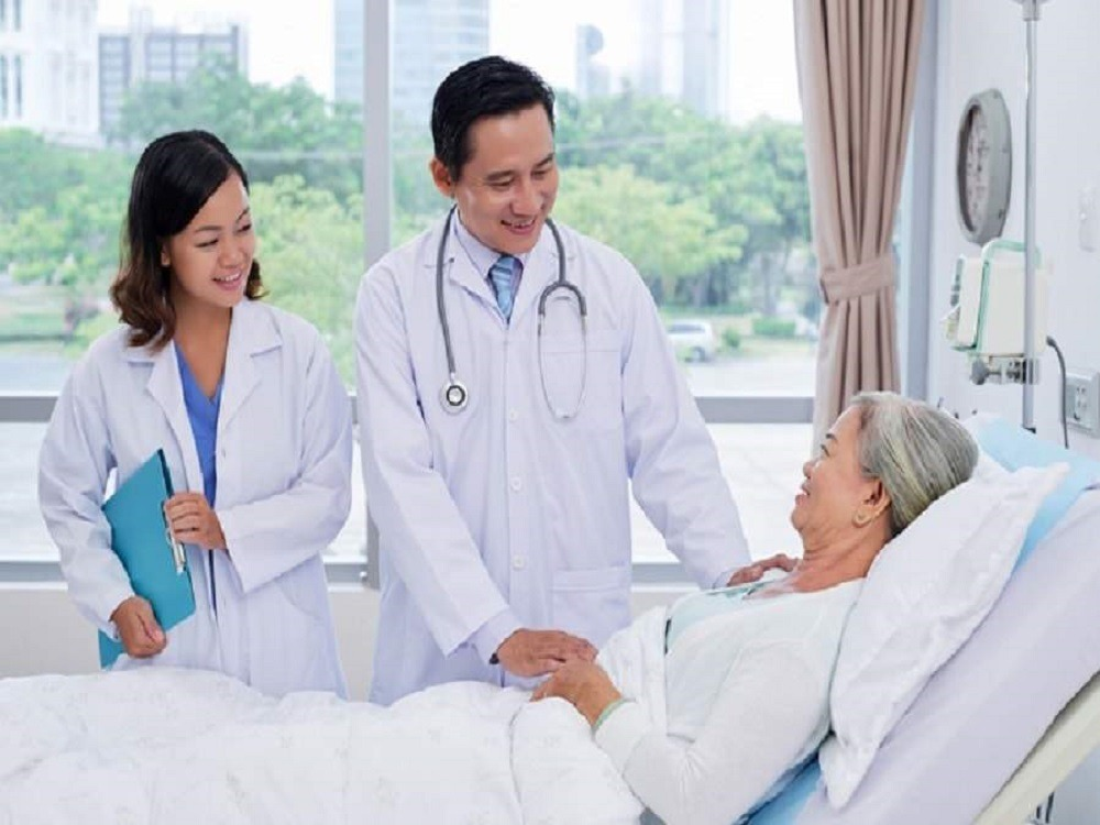 Những thông tin khách hàng cần biết về bảo hiểm sức khỏe ACB