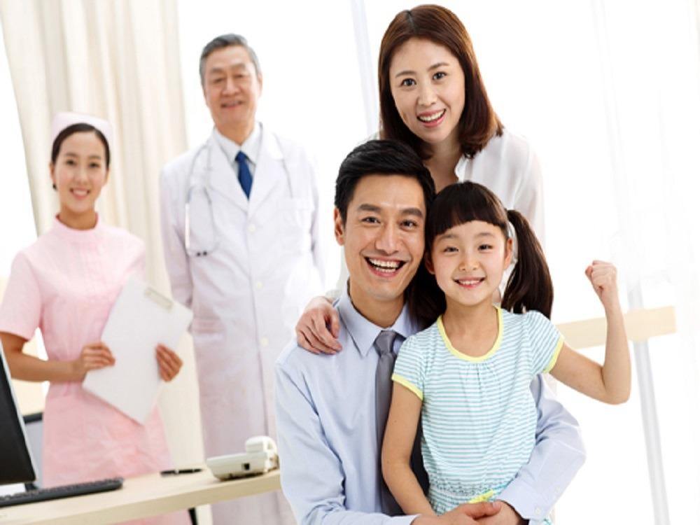 Vì sao nên mua Bảo hiểm sức khỏe cho bé trên 1 tuổi độc lập