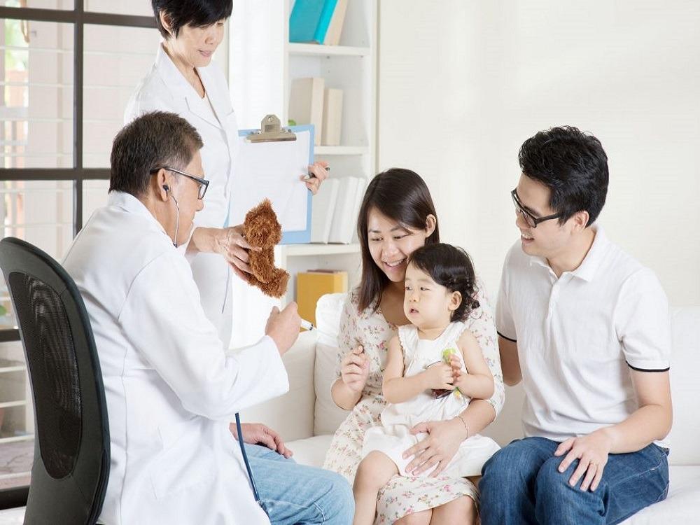 Những quyền lợi được hưởng khi tham gia bảo hiểm sức khỏe AIG